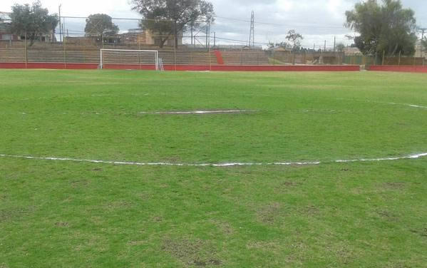 estadio soacha