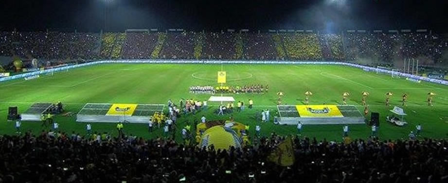 estadium junior tolima