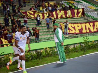 Imagen toma de Club Deportes Tolima