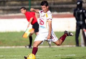 marangoni2010goleador