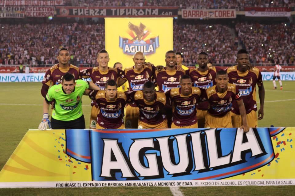 deportes tolima liga aguila 2016