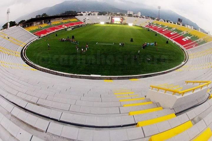 estadio murillo toro deportes tolima