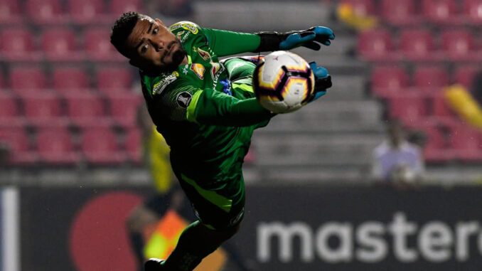 alvaro montero deportes tolima colombia