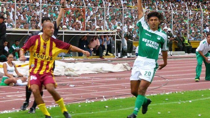 ciciliano deportes tolima 2003