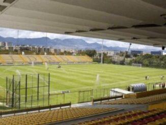 Estadio de Techo