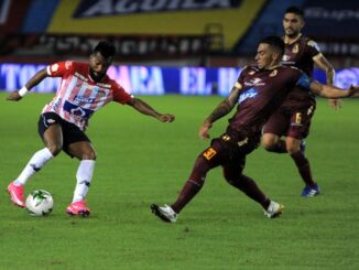 junior tolima liga betplay