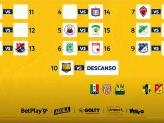 liga betplay 2021 colombia